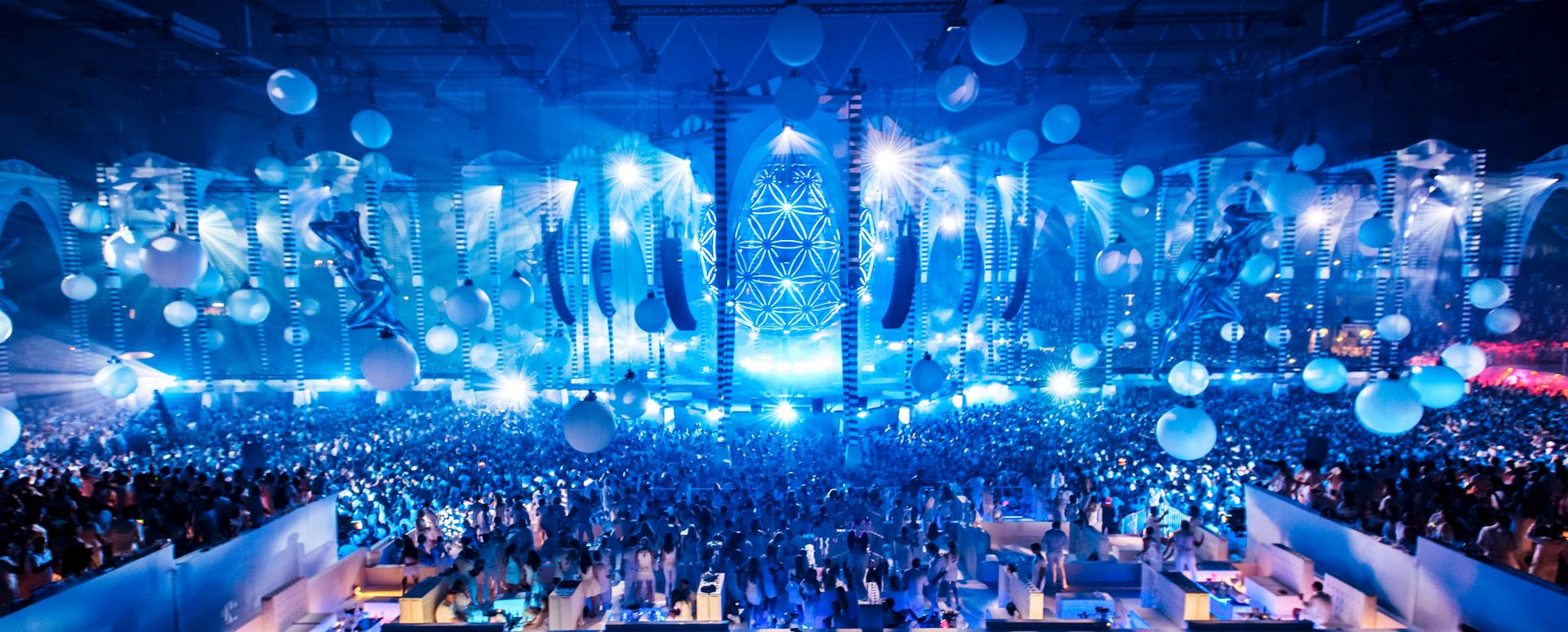 Тур из Украины в Амстердам на Sensation 'Beyond' 2020