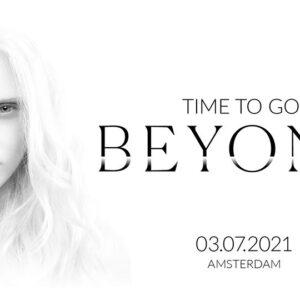 Sensation 'Beyond' 2021
