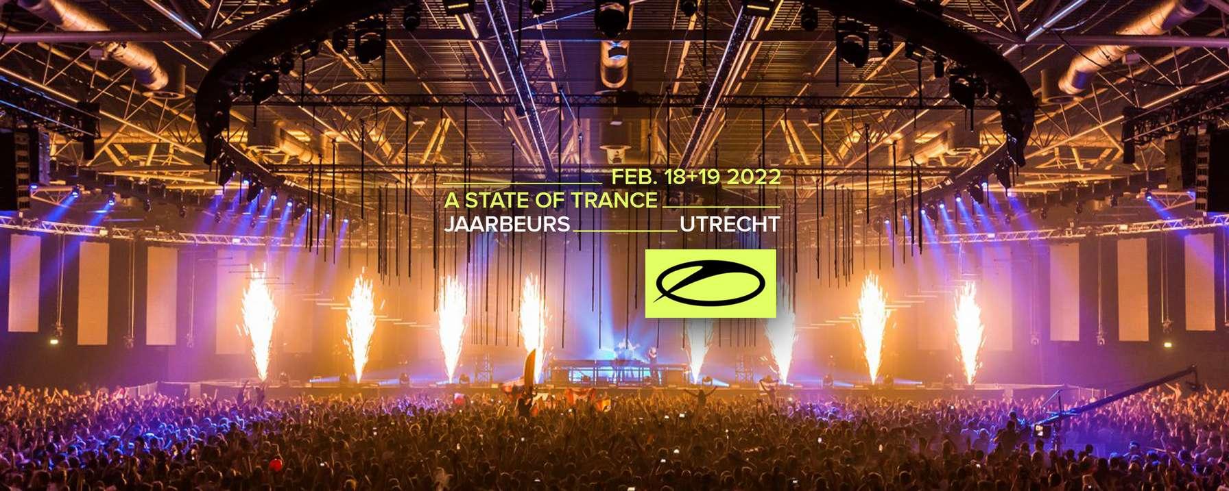ASOT 1000 Festival Utrecht 2022